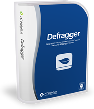 Click to view Defragger Disk Optimizer 1.0 screenshot