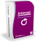 Enhanced Uninstaller